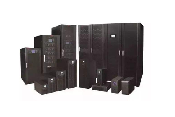 Explanation of terms related to UPS power supply (2
